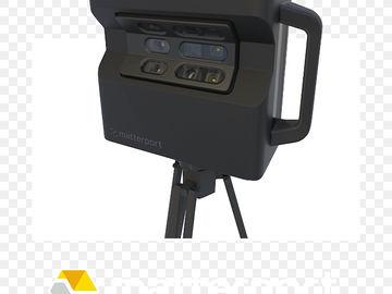 Matterport Pro2 M250, 3D Real Estate/tour 3D Camera