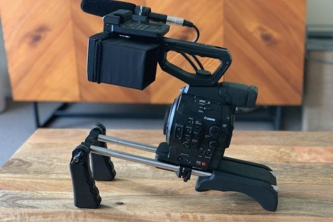 Canon EOS C300 Mark 1 Package