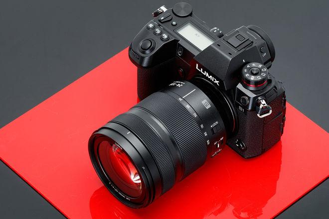 Panasonic Lumix S1 Mirrorless Digital Camera