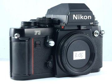 Rent: Nikon F3 hp 35mm Film Camera - 50mm f/1.8 Prime Lens