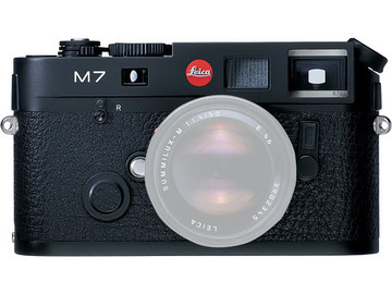 Rent: Leica M7 35mm Film Camera with 35mm f/2 Summicron Prime Lens