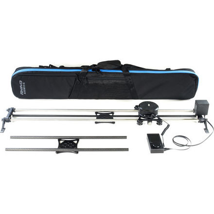 """Rhino Slider Evo pro 24"""" or 48"""" with motion control and ARC"""