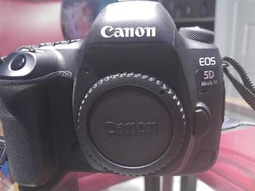 Rent:  NEW EOS 5D Mark IV | Canon DSLR |