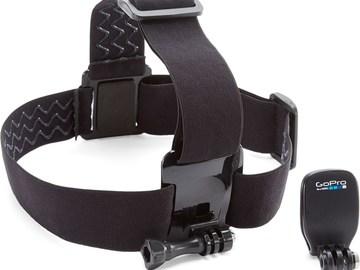 Rent: GoPro Hero 3+ Black w/ accessories