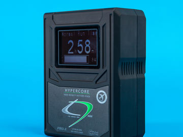 Rent: (x1) Hypercore Mini 98WH V-Mt Battery
