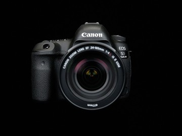 Rent: Brand New Canon 5Dmk4    -  MARK  4