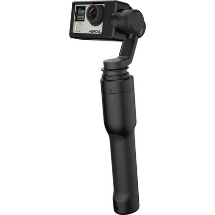 GoPro Hero 4 Black | Karma Grip Stabilizer