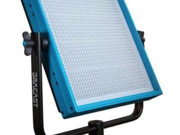 Rent: Dracast LED1000 Pro