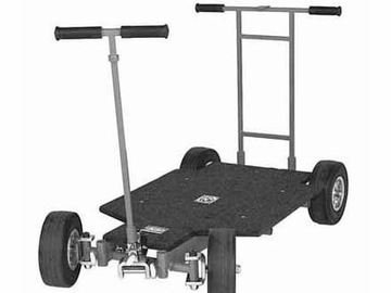 Rent: Doorway Dolly with 24' Track