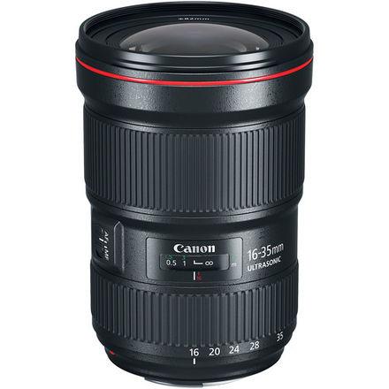 Canon 16-35 New Model