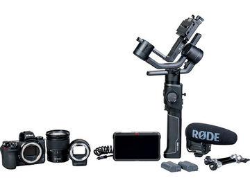 Nikon Z6 Film Maker Kit