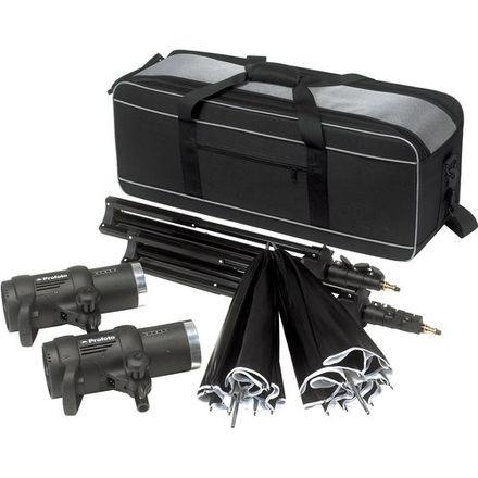 Profoto D1 Air 500 W/s 2-Monolight Kit