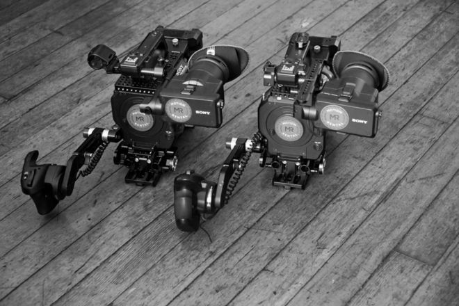 Sony PXW-FS7 With TC Back Extension XDCA-FS7 (2 OF 2)