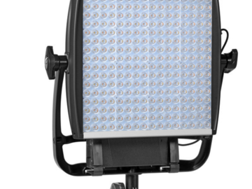 Rent: Litepanels Astra 1x1 Bi-Color LED Panel - 2 light kit