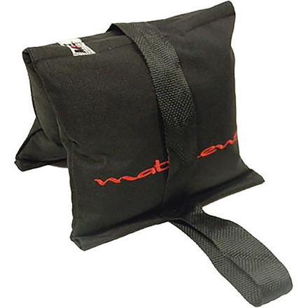 15lb Sandbags (black) (5 of 5)