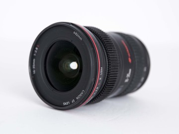 Rent: Canon 16 - 35mm F/2.8