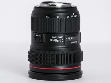 Rent: Canon 24 - 70 f/2.8
