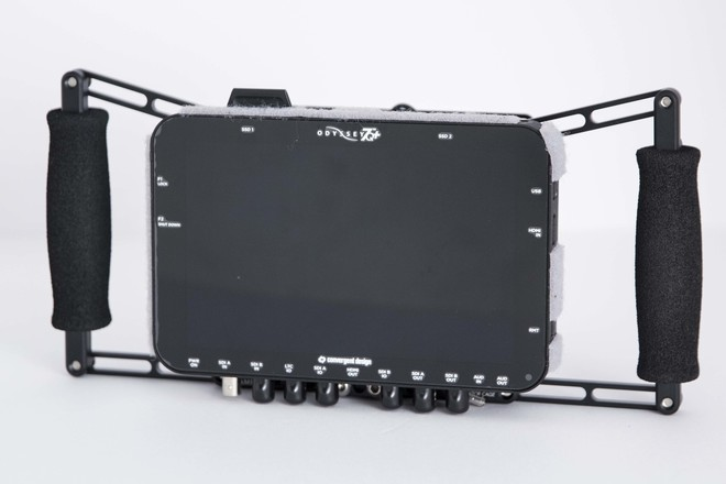 Odyssey 7Q+ Directors Monitor