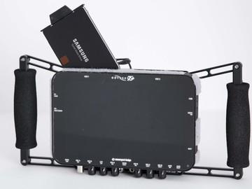 Rent: Odyssey 7Q+ recorder w/ 256 GB SSD