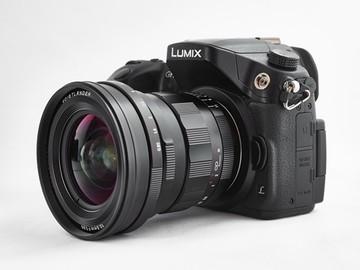 Rent: Panasonic GH3 professional film kit