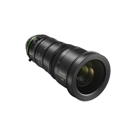 Fujinon 20-120mm T3.5 Cabrio XK Cine Zoom (No Servo)
