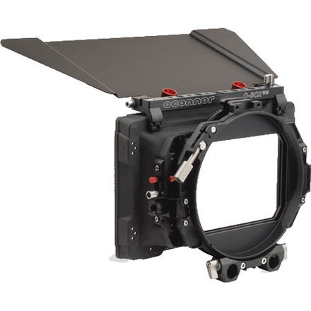 OConnor O-Box Matte Box with ND Filter Kit