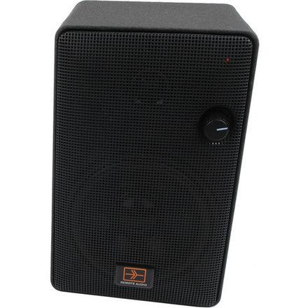 Remote Audio Speak Easy V3b