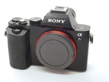Rent: Sony a7S package w/ Metabones Adapter (1 of 2)