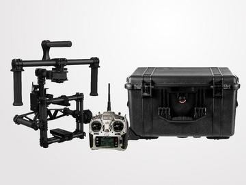 Rent: Freefly Movi M5 Package (2 Available)