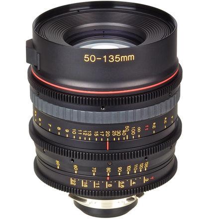 Tokina Tokina Cinema 50-135PL Lens