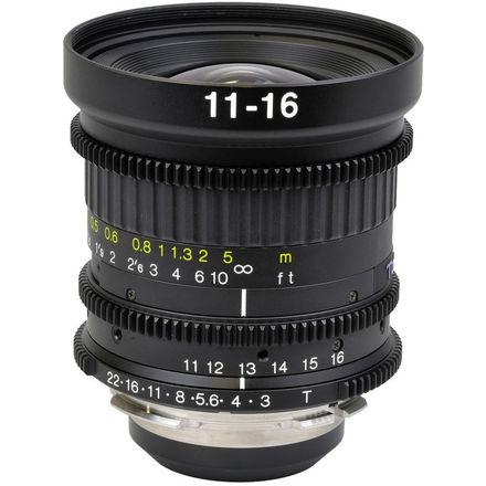 Tokina Tokina Cinema 11-16mm PL Lens