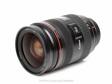 Rent: EF 24mm-70mm f/2.8L II USM
