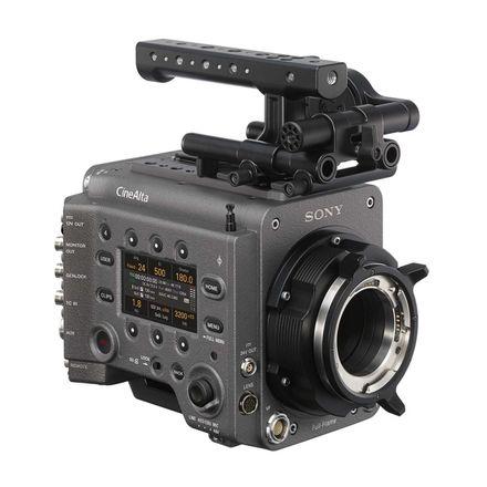 Sony VENICE Full Frame 6K No Raw Recoder