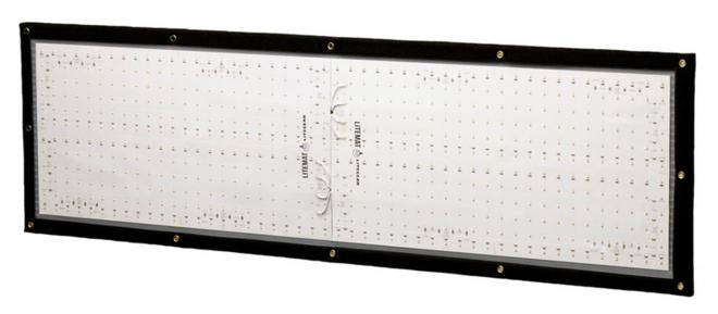 2x LiteGear Litemat 2L Hybrid Custom Wireless w/ Batteries