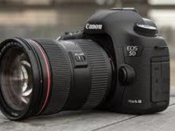 Rent: Canon 5D Mark III Mini Package