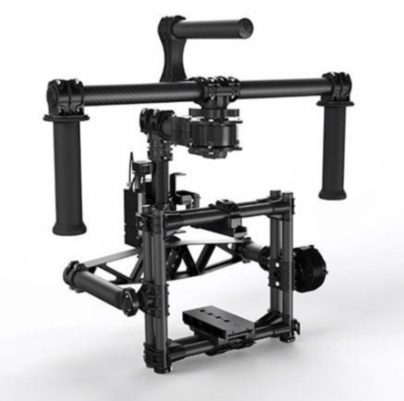 Freefly Systems MoVI M5 3-Axis Motorized Gimbal Stabilizer