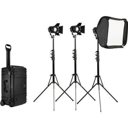 Fiilex 302 3-Light Kit