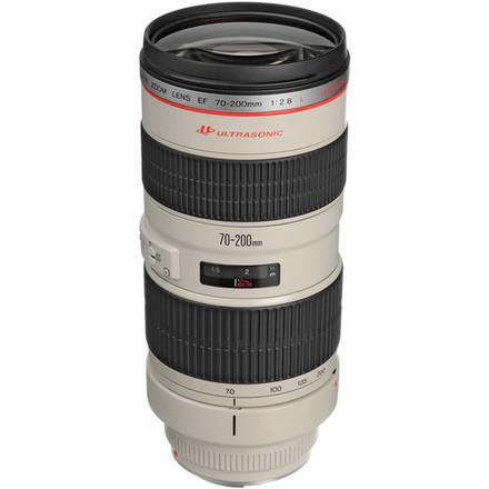 Canon EF 70-200mm f/2.8L Mk1