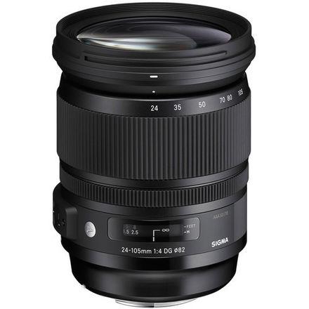 Sigma 24-105mm f/4 DG OS HSM Art