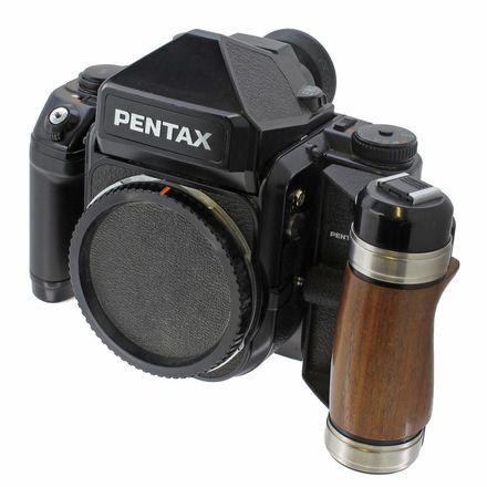 PENTAX   67II   KIT