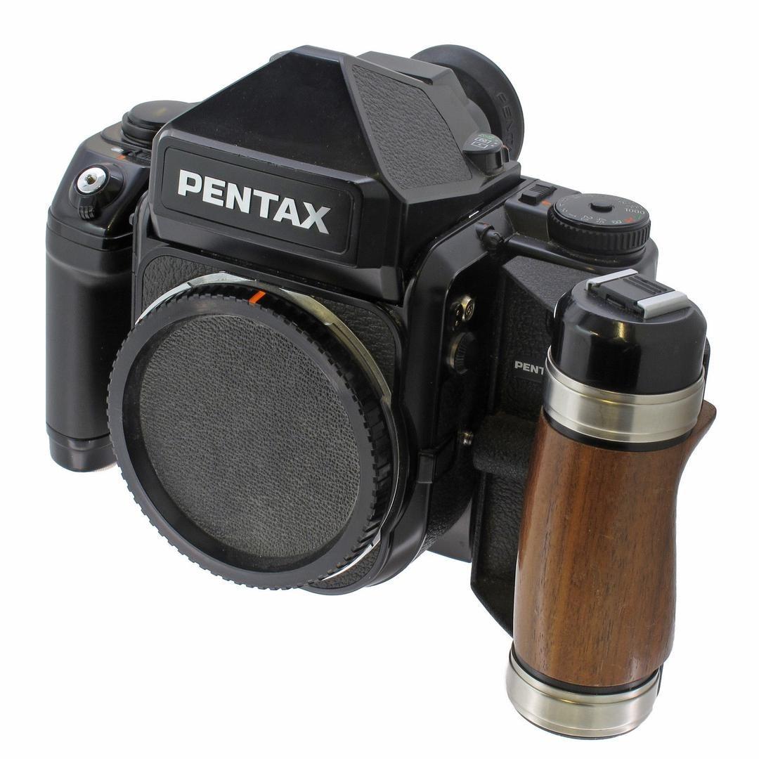 Rent a PENTAX | 67II | KIT | ShareGrid New York