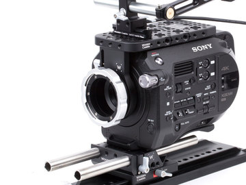 Rent: Sony FS7 - Basic Package