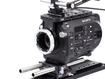 Sony Fs7 4K Camera (body only)