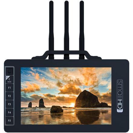SmallHD 703 Bolt Pro (Wireless Monitor)