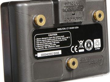 Anton Bauer Dionic HC Batteries (3/3)