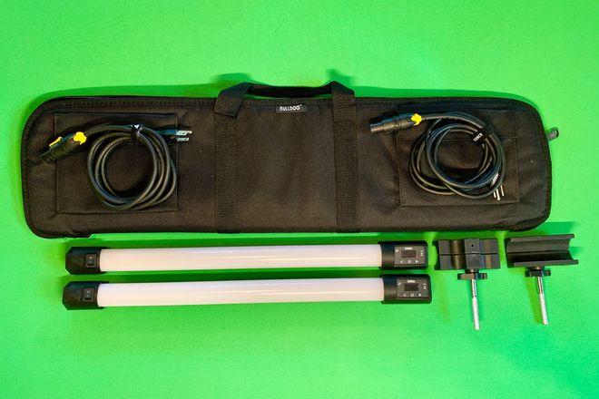 Quasar 2' Rainbow Q-LED R Kit