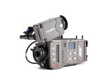 ARRI Amira Camera with Premium License