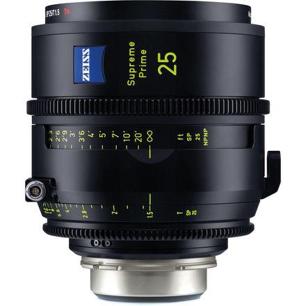 Zeiss supreme Primes  25mm,35mm,50mm,85mm Set of 4