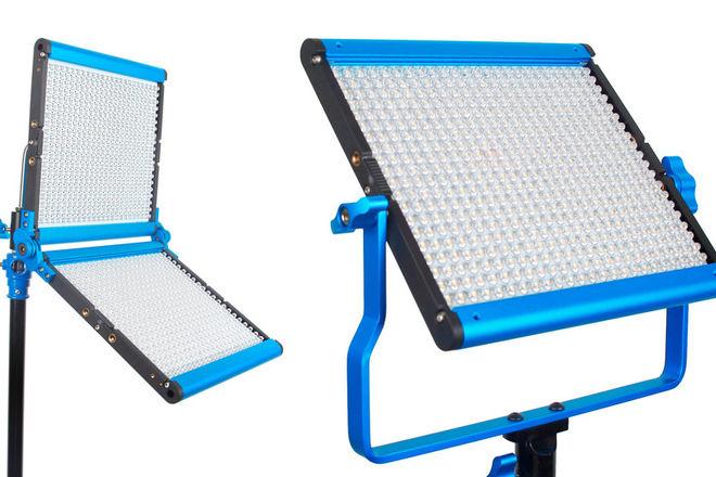 Dracast Bi-Color 2-Light Kit w/ Stands