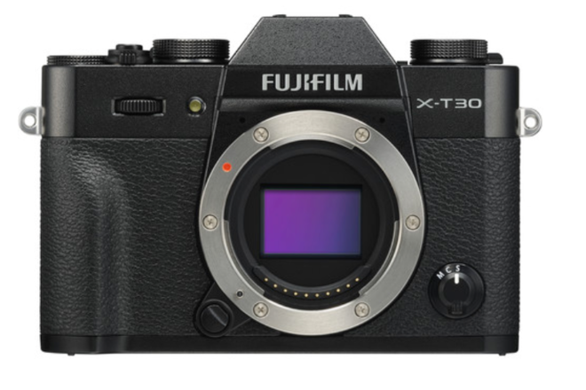 Fujifilm X-T30 with 18mm f2 and 50mm f2 Lenses